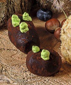 Картошка в какао