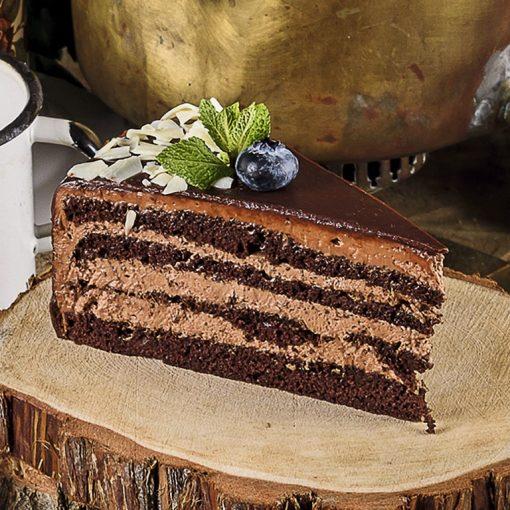 Шоколадный  шоколадник